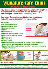 Best Ayurvedic Treatment in Ahmedabad