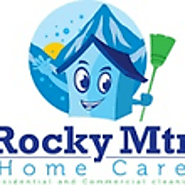 Professional Window Cleaning Boulder - Rocky Mtn Home Care