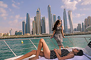 Guidance for yachts hiring in Dubai – Xclusive Luxury Yacht Share