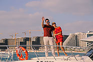 Cheap Yacht Rental Dubai