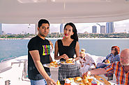 Yacht hire Dubai - An important element to experience while on a trip to Dubai - xclusiveyachtshare.over-blog.com