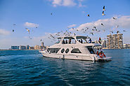 Yacht hire Dubai – An important element to experience while on a trip to Dubai – Xclusive Luxury Yacht Share