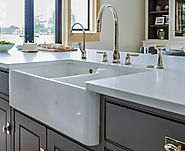 Major Advantages of Granite Kitchen Worktops – Granite Revolutions Ltd