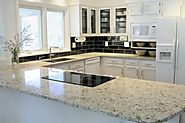 Why You Should Granite Worktop in Your Home – Granite Revolutions Ltd
