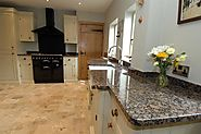 Difference between Quartz and Granite Kitchen Worktops – Granite Revolutions Ltd