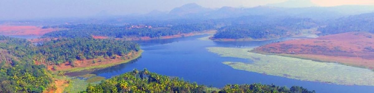 Headline for Best Resorts in Wayanad