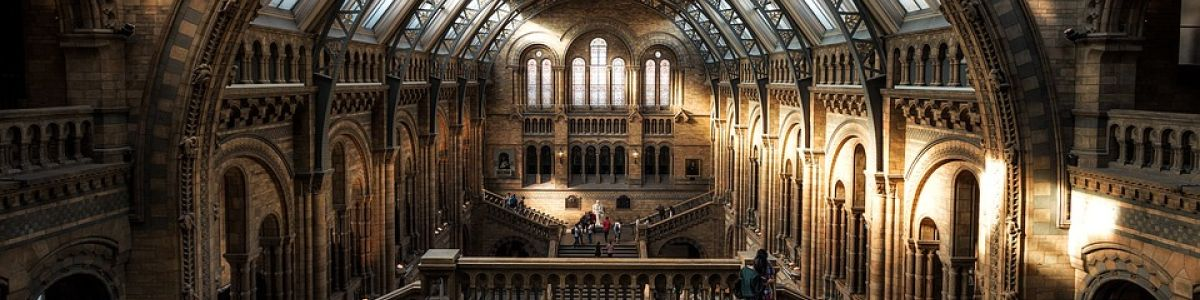 Headline for Top 5 Museums to visit in London – Touring the illustrious museums of a city famed for its history