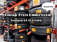 Cheap Tyres Underwood