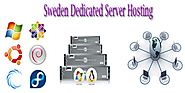 Cheap and Best Server Hosting Provider Company in Sweden