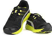 Puma Poseidon v2 Running Shoes, compare shoes price & reviews