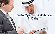 It's Young Boy: One of the easiest way to open a bank account in UAE