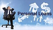 Best Personal loan in UAE is the key element to initiate a Kick to your Business - New Trend