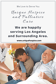 Obtaining The Right Nursing Care at Home and How To Choose The Best? – Unique Hospice