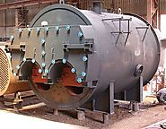 Packaged Boilers