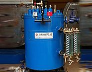 Electrode Boilers or Electric Boilers