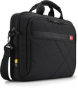 Case Logic DLC-115 15.6-Inch Laptop and Tablet Briefcase (Black)