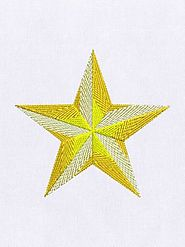 Bright and Dazzling Celestial Embroidery Designs | EMBMall