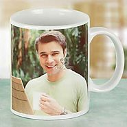 Buy or Send My Baby Cup - Personalized Gifts - OyeGifts.com