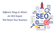 How Does SEO Expert Bring Traffic To Your Business