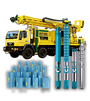 Borewell Contractors in Banashankari