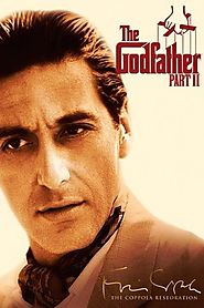 The Godfather, Part II - 1974