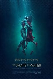 The Shape of Water - 1.14.18