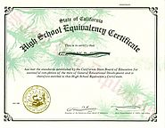 Replacement Ged Transcripts | Same Day Diplomas