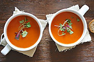 Soups For Breakfast - Are They Any Good?