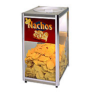Nacho and Cheese Warmer