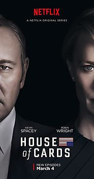 House of Cards (2013– Ongoing)