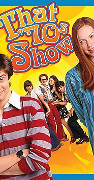 That '70s Show (1998–2006)