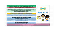 Seesaw Activities Resource Bank
