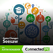Game Changer: Seesaw with Justin Schleider