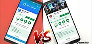 Apex Launcher vs Nova Launcher: Which Android Launcher is Right for You?