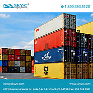 Full Container Freight (FCL)