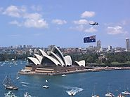 Travel Flight Booking In Australia With Amazing Offers
