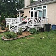 About our Deck Restoration company in Cherry Hill, NJ, 08003