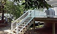 Quality Deck Contractor in Cherry Hill NJ - J Burk Construction