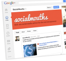 The Google+ Situation: Fast Growth But Low Engagement — socialmouths