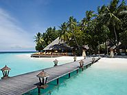 Creating Your Own Luxury Maldives Holiday Experience!