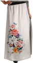 Trendy long skirts