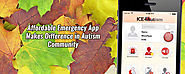 Affordable Emergency App Makes Difference in Autism Community - Autism Parenting Magazine