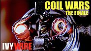 COIL WARS | The Finale ? | How to Build an Ivy Wire Coil