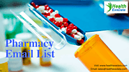 Pharmacy Email List
