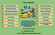 Auto Detailing in Valley Stream NY by vscarwash on DeviantArt
