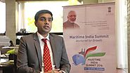 Mr. Karan Adani, CEO, Adani Ports & SEZ Ltd.