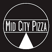 Mid City Pizza – Uptown