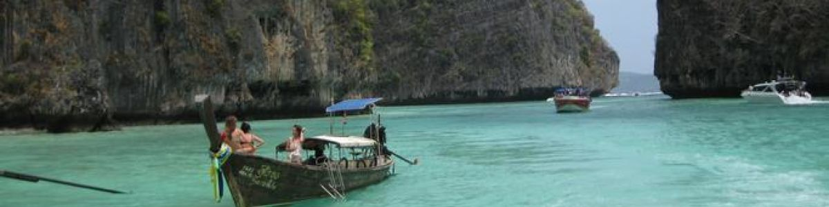 Headline for 10 Things to Do in Krabi - A Checklist for the Complete Vacation