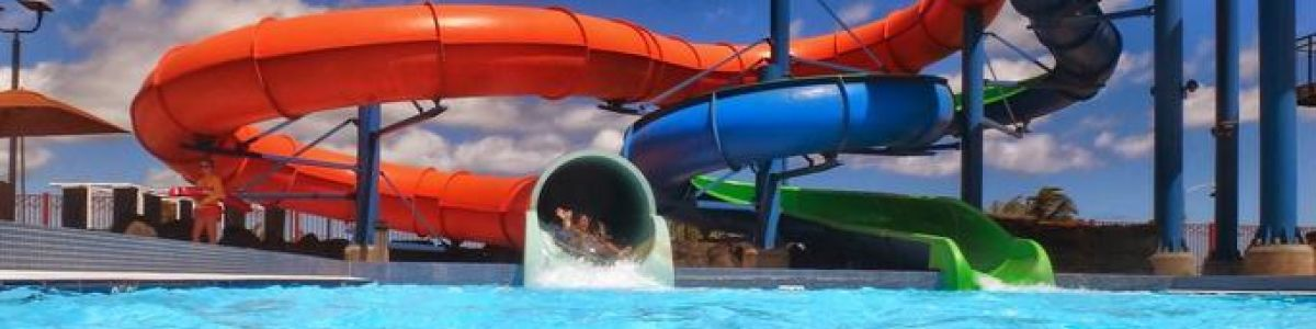 Headline for Some Famous Rides at Abu Dhabi's Yas Waterworld - Slide, Splash and Soak Up all the Fun!