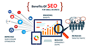 Explore the incredible benefits of SEO